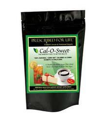 Zero Calorie Natural Sweetener - Cal-O-Sweet (cal-sweet-25lb)