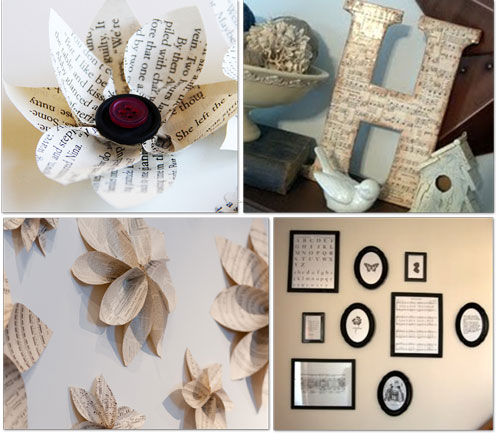 Handmade Home Decorative Products