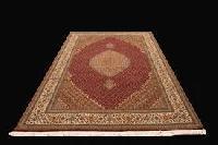 mahi tabriz carpets