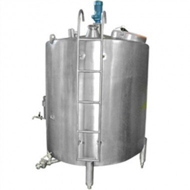STORAGE TANK Manufacturer & Exporters from Yamunanagar