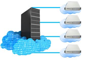 Cloud Hosting Service (242009)