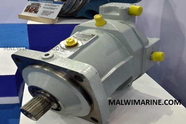 Hydraulic Pump Rexroth, IHI, Denison, Volvo, Parker, Mitsubishi, Supplier India