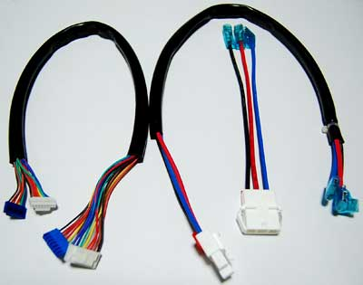 Ac Wiring Harness - Wiring Diagrams Hidden on