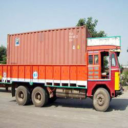 Services - Road Transportation Services from Kolkata West Bengal