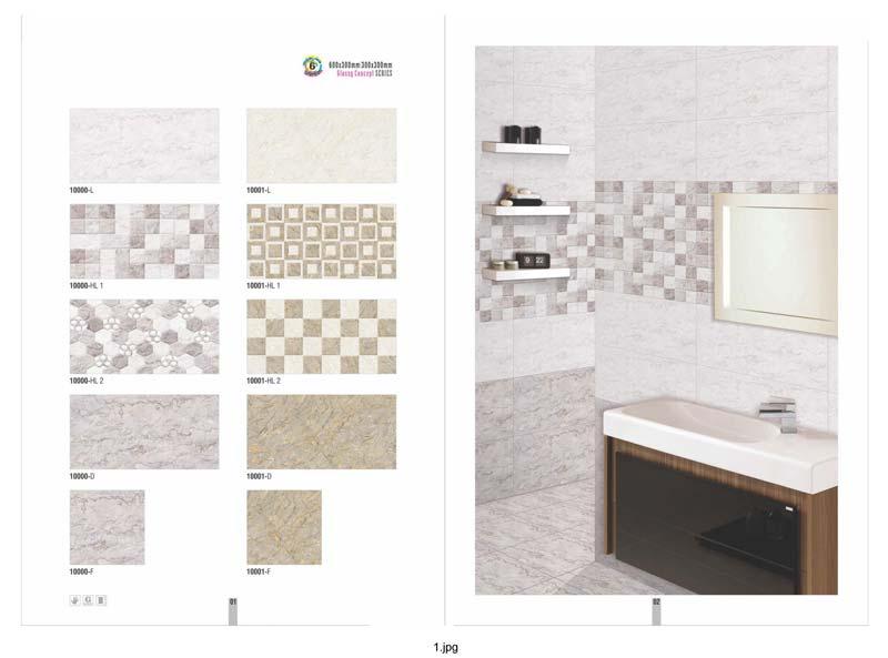 Buy ceramic tiles dubai from Astha Ceramics, India | ID - 1833536