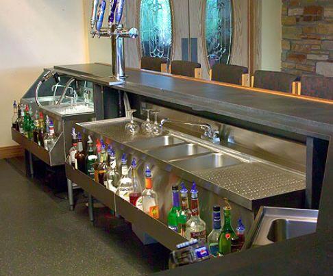 Superb Bar Designing