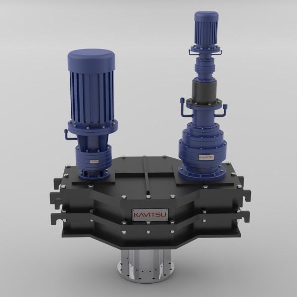 Clarifier Gearbox