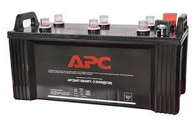 Tubular Batteries (135AH)