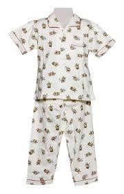 Kids Hosiery Pajama Set