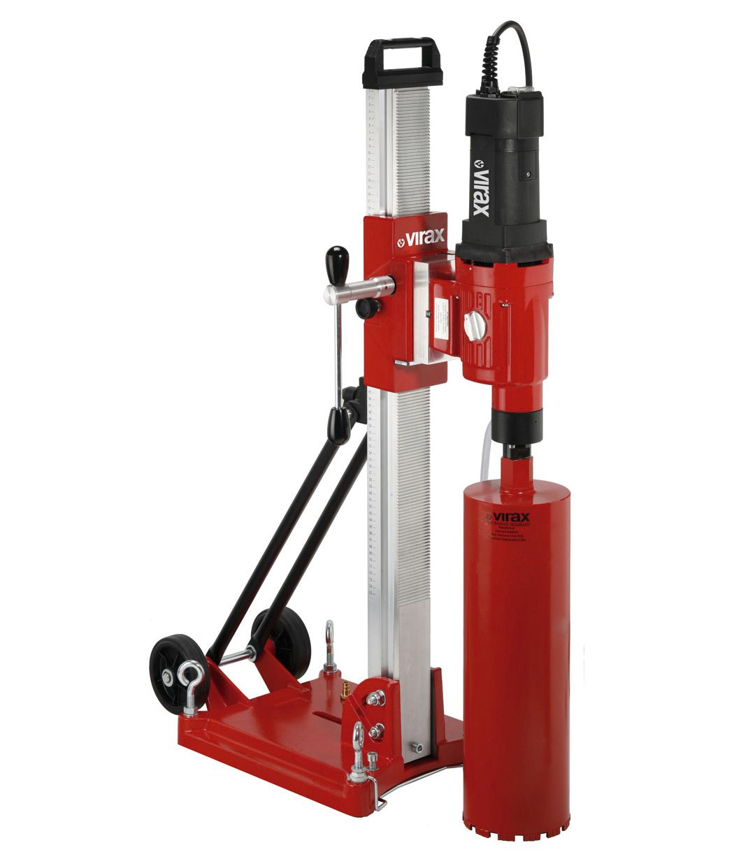 requirement of manual water pump canada
