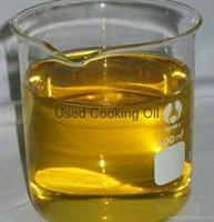 Used Cooking Oil (ok)