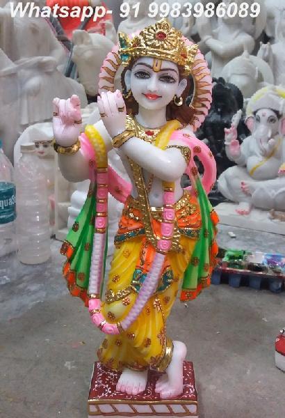 Krishna Murti Manufacturer In Jaipur Rajasthan India By