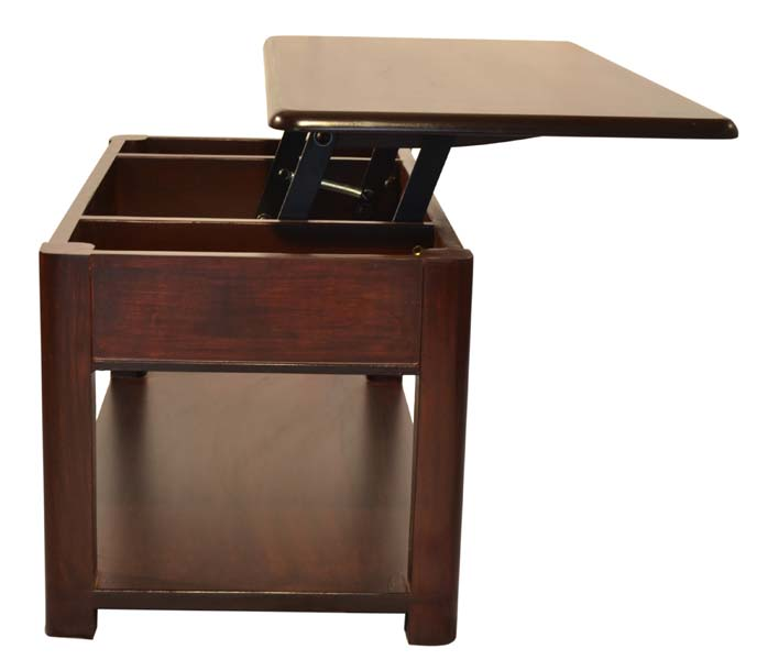 Lift Top Coffee Table India 1