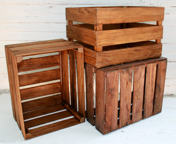 Wooden Crates Manufacturer in Maharashtra India by Sairaj ...