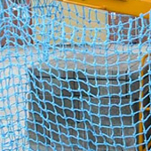 Debris Protection Net