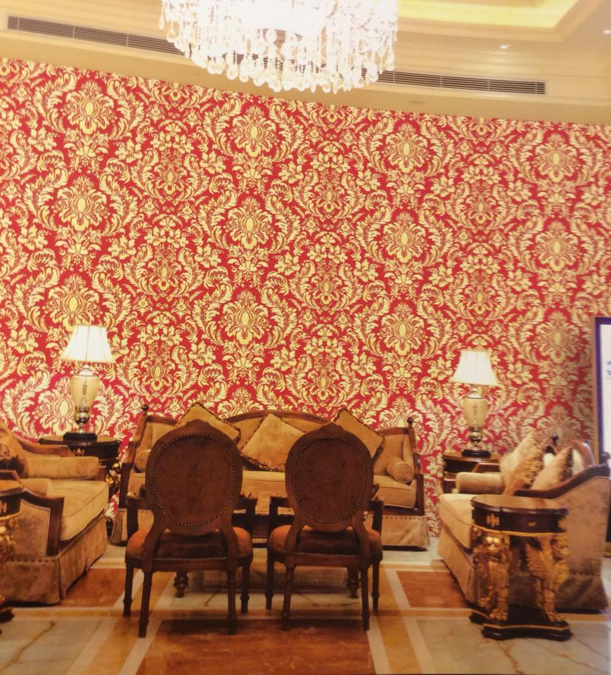 Wallpaper manufacturer in jaipur rajasthan india by for 3d wallpaper for home india