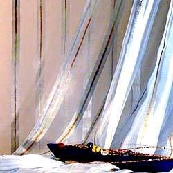 Transparent Sheer Fabric