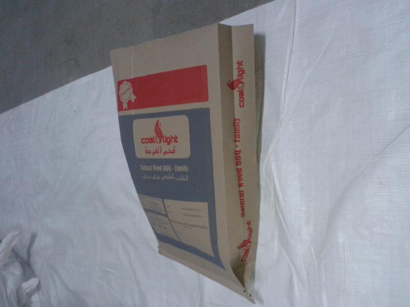 Laminated Paper Bag (004)