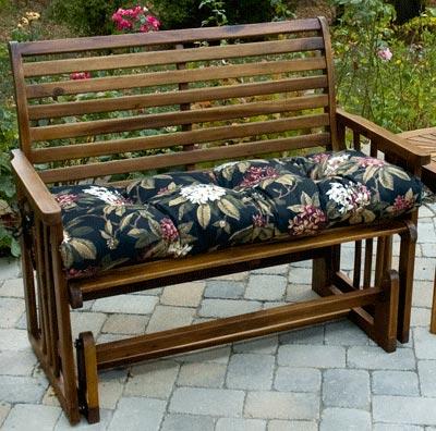 Patio Seat Cushions