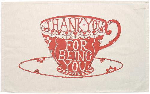 Tea Towel (TT)