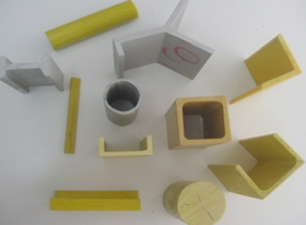 frp structural products