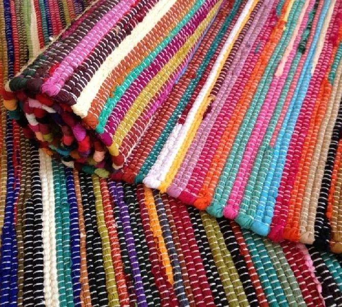 Rag Rugs Manufacturer In Tamil Nadu
