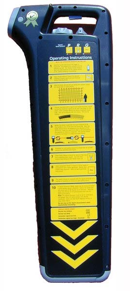 Cable Locator (CSCATXD-33)