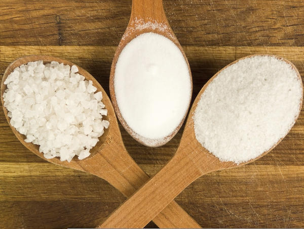 Non Iodised Salt Manufacturer In Gujarat India By Kanaka