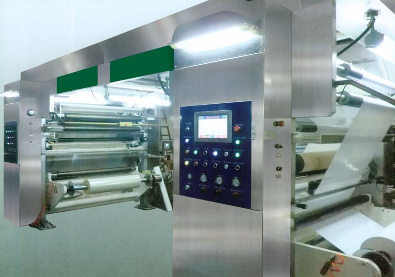 Solvent Free Laminating Machine Manufacturer in Hanoi Viet