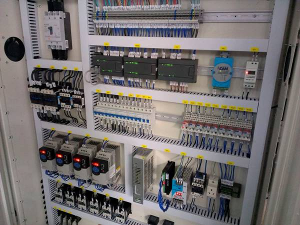 vfd panels 1477124 vfd panels manufacturer in tamil nadu india by alltomatix control panel wiring standards at soozxer.org
