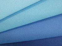 PP spunbond fabric