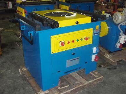 Spartan Bar Bending Machine Manufacturer in Gurgaon Haryana