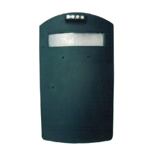Mobile Ballistic Shield