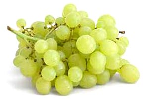 Oragic Grapes