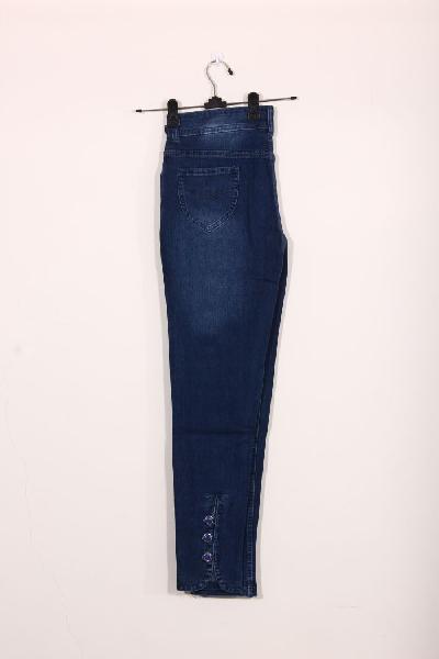 Ladies Denim Jeans