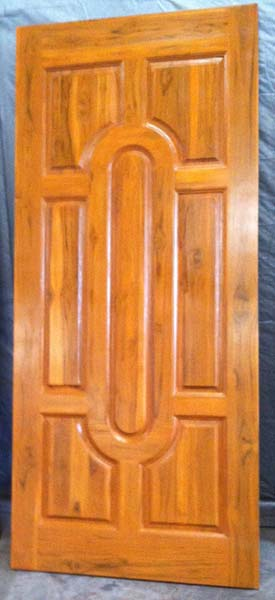 Buy Teak Wood Doors From Madras Door Company Chennai India