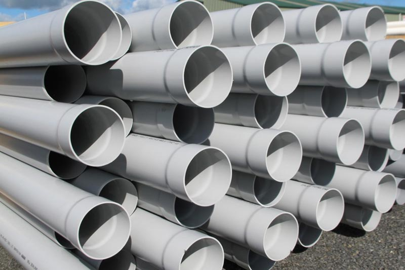 Buy Plastic Water Pipes from Oscar Pvc Pipes, Salem, India
