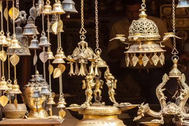 Brass Handicrafts Manufacturer In Noida Uttar Pradesh India By