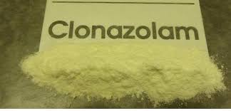 Buy Clonazolam Powder from Global RC And Pharmaceuticals