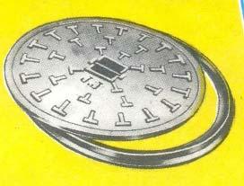 Cast Iron Round Manhole Covers