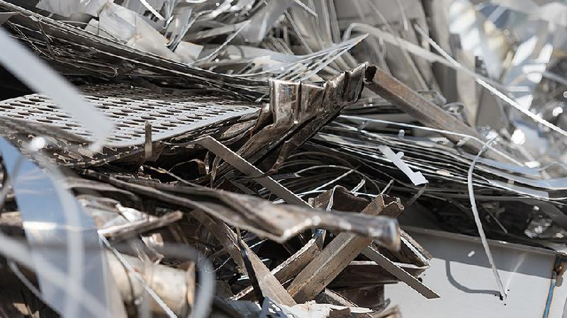 Stainless Steel Scrap Manufacturer & Exporters from Dubai, United