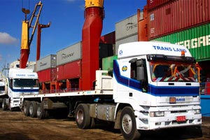 Inland Transport Services
