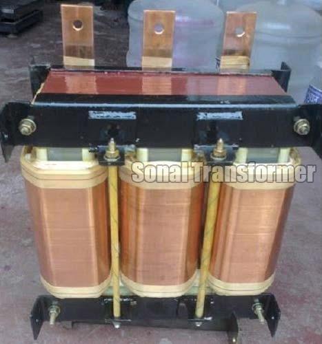 AC & DC Power Chokes Manufacturer in Pune Maharashtra India