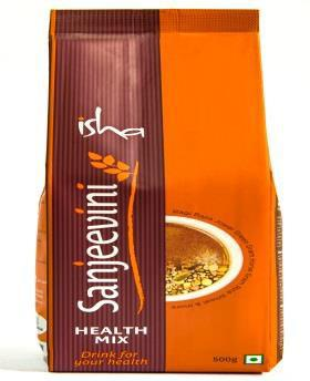 Sanjeevini Health Mix Drink