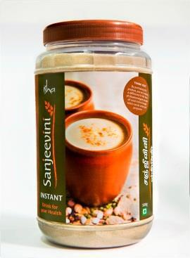 Sanjeevini Instant Drink