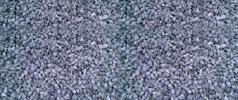 Crushed Stones