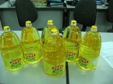 Soya bean Oil Crude And Refined (975211)