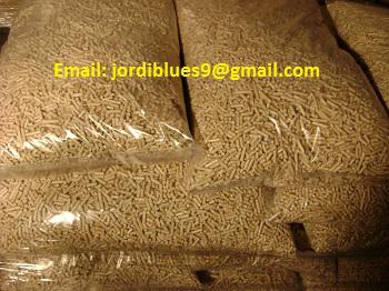 wood pellets (WP805)