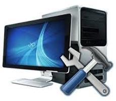 Computer Repairing & Maintenance Services