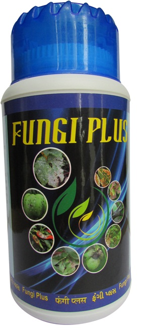 Agricultural Fungicide Chemical (-)